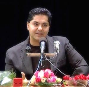 پیشگویی های بابا وانگا در مورد ایران تصاویر مربوط به استاد ایلیا میم رام الله | دریچه نور